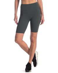 Threads For Thought Devi Biker Shorts - Multicolor