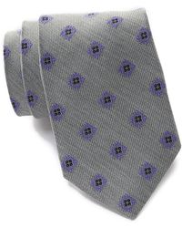 David Donahue - Silk Diamonds Tie - Lyst