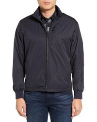 Bugatchi - Reversible Jacket - Lyst