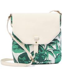 Lucky Brand - Tyna Crossbody Bag - Lyst