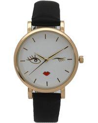 Olivia Pratt - Women's Wink Chic Quartz Watch - Lyst