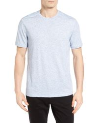 Calibrate - Crewneck T-shirt - Lyst