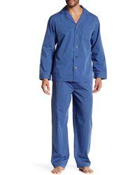 Majestic Filatures - Broadcloth Pajama Set - Lyst