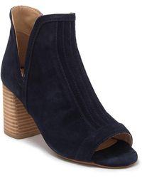 Joe's Jeans Marla Bootie - Blue