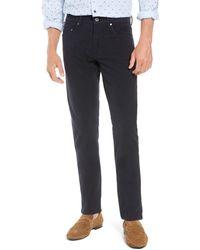 Rodd & Gunn Motion Straight Leg Jeans - Blue
