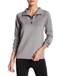 The North Face   Duo Warmth Pullover   Lyst