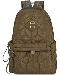 Anne Klein - Jane Medium Quilted Backpack - Lyst