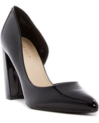 Nine West - Anisa D'orsay Pump - Wide Width Available - Lyst