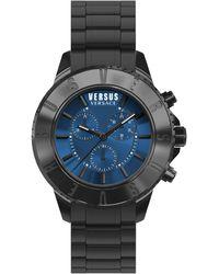Versus Women's Diamond Dial Bracelet Watch, 30mm - Metallic
