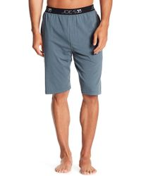 Joe's Jeans - Marine Layer Elasticized Shorts - Lyst