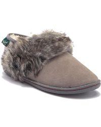 Woolrich - Winter Ridge (black) Women's Slippers - Lyst