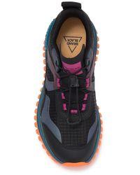 Brandblack Sierra Sneaker - Black
