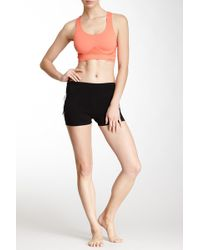 Electric Yoga - Ruched Short - Lyst