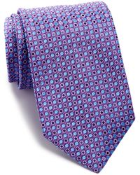 John W. Nordstrom - Neat Silk Tie - Lyst