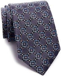 John W. Nordstrom - Sambore Neat Silk Tie - Lyst