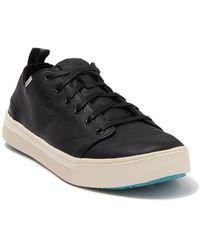 TOMS Trvl Lite Low Sneaker - Black