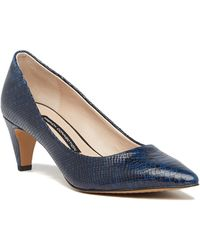 French Connection - Korina Pump - Lyst