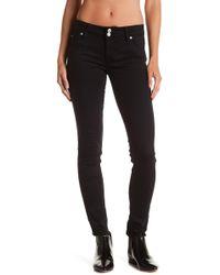 Hudson Jeans - Collin Flap Skinny Jean - Lyst