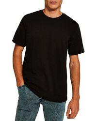 TOPMAN - Ottoman Classic Fit T-shirt - Lyst