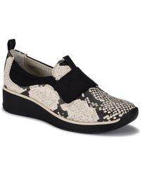 BareTraps Garner Casual Slip-on Sneaker - Black