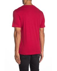 True Religion Brand Logo T-shirt - Red