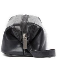 Ben Sherman Single Compartment Travel Bag - Black