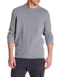 Theory - Gallard S-granitos Sweater - Lyst