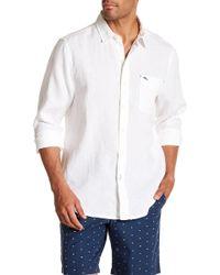 Tommy Bahama - Destination Breezer Shirt - Lyst