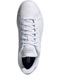 adidas Grand Court Leather Sneaker - Multicolour