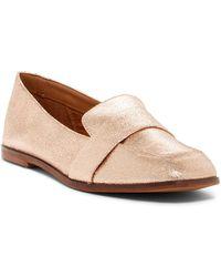 Kenneth Cole Reaction | Glide Slide Slip-on Square Toe Loafer | Lyst