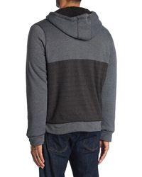 O'neill Sportswear Lakota Colorblock Zip Jacket - Black