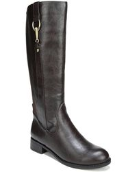 LifeStride - Sikora Riding Boot - Wide Width Available - Lyst