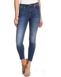 Vigoss - Jagger High Rise Skinny Jeans - Lyst