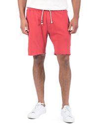 Sol Angeles - Essential Knit Shorts - Lyst