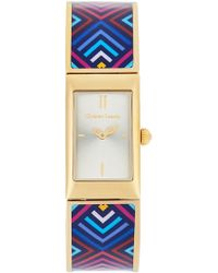 Christian Lacroix - Women's Incroyable Bangle Watch, 32mm - Lyst
