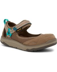 Teva - Terra Float Travel Mary Jane Flat - Lyst