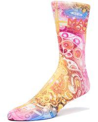 Maceoo - Socks - Drow 2 - Lyst