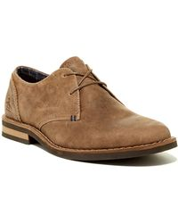 Original Penguin - Willie Suede Op Derby - Lyst