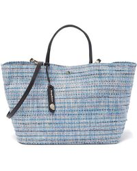 Tommy Bahama - Mylos Woven Tote - Lyst