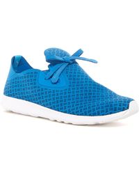 Native Shoes - Apollo Moc Xtralite Perforated Trainer - Lyst