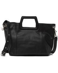 Foley + Corinna - Tate Vegan Leather Tote Bag - Lyst