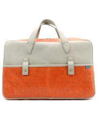 M.R.K.T. - Martin Travel Bag - Lyst