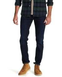 "Levi's - 511 Blue Heart Slim Fit Jeans - 30-34"" Inseam - Lyst"