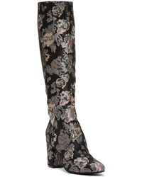 Kenneth Cole Reaction - Time To Step Knee High Boot - Lyst