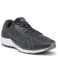 Saucony - Ride 10 Athletic Sneaker - Lyst