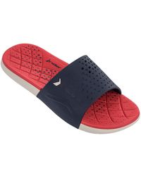 Rider Infinity Slide Sandals - Blue