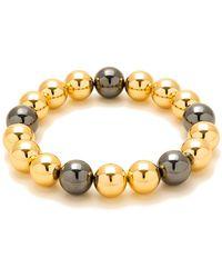 Gorjana - Newport Expandable Beaded Bracelet - Lyst