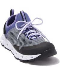 Columbia High Rock Water Sneaker - Blue