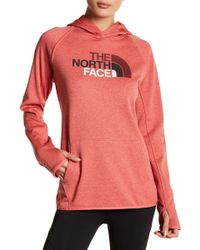 The North Face - Face Half Dome Pullover - Lyst