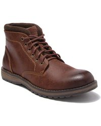 Eastland Finn Boot - Brown